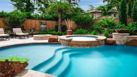 Wow! Effect Wednesdays! All elements that makes a backyard ... on Platinum Outdoor Living id=41568
