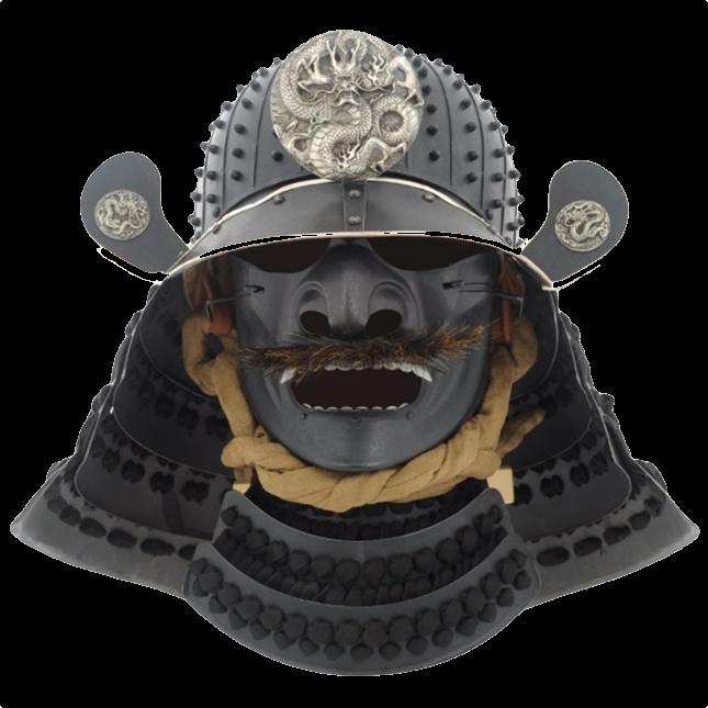 Yamamoto Kansuke Samurai Armor Samurai Armor Samurai Helmet Dragon Armor