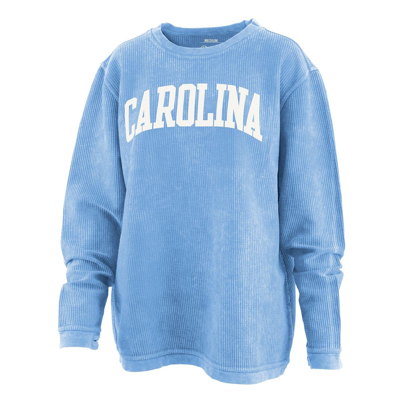 Comfy Cord Crew Washed Cb By Pressbox North Carolina Shirt Johnny T Shirt Sweatshirts Hoodie [ 1400 x 1400 Pixel ]