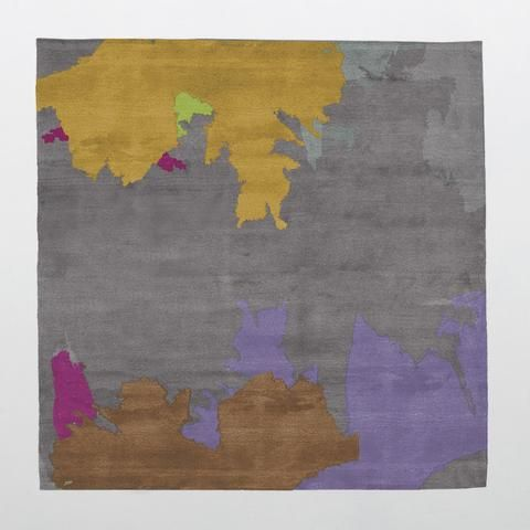 Bosco Collection 100 Wool Area Rug In Orted Colors Design By Second Studio
