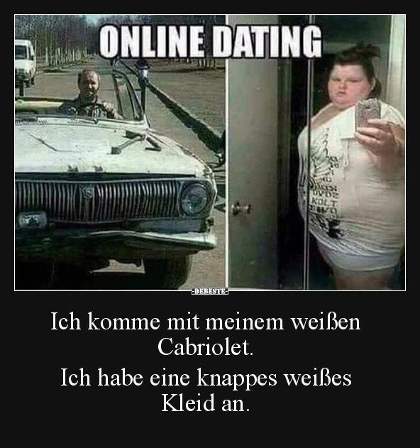 Online dating bilder