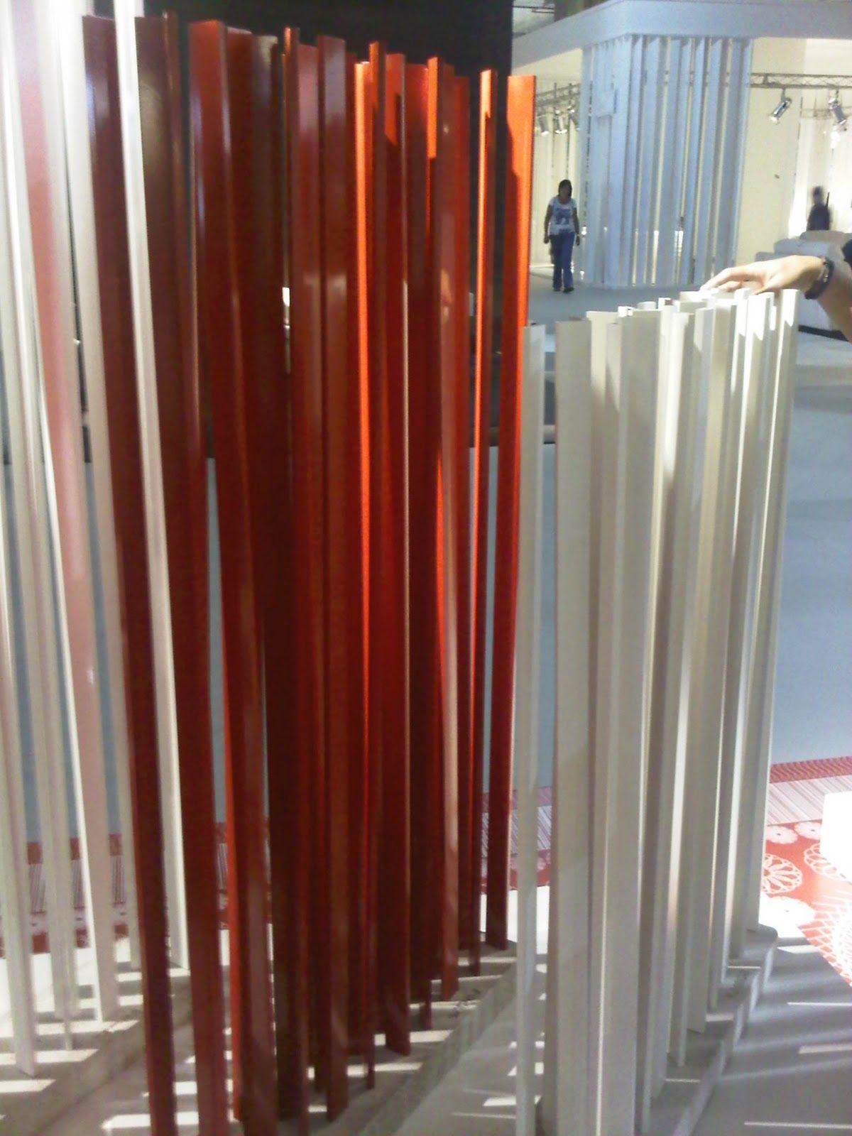 Separador de ambientes sep de ambientes pinterest - Leroy merlin biombo ...