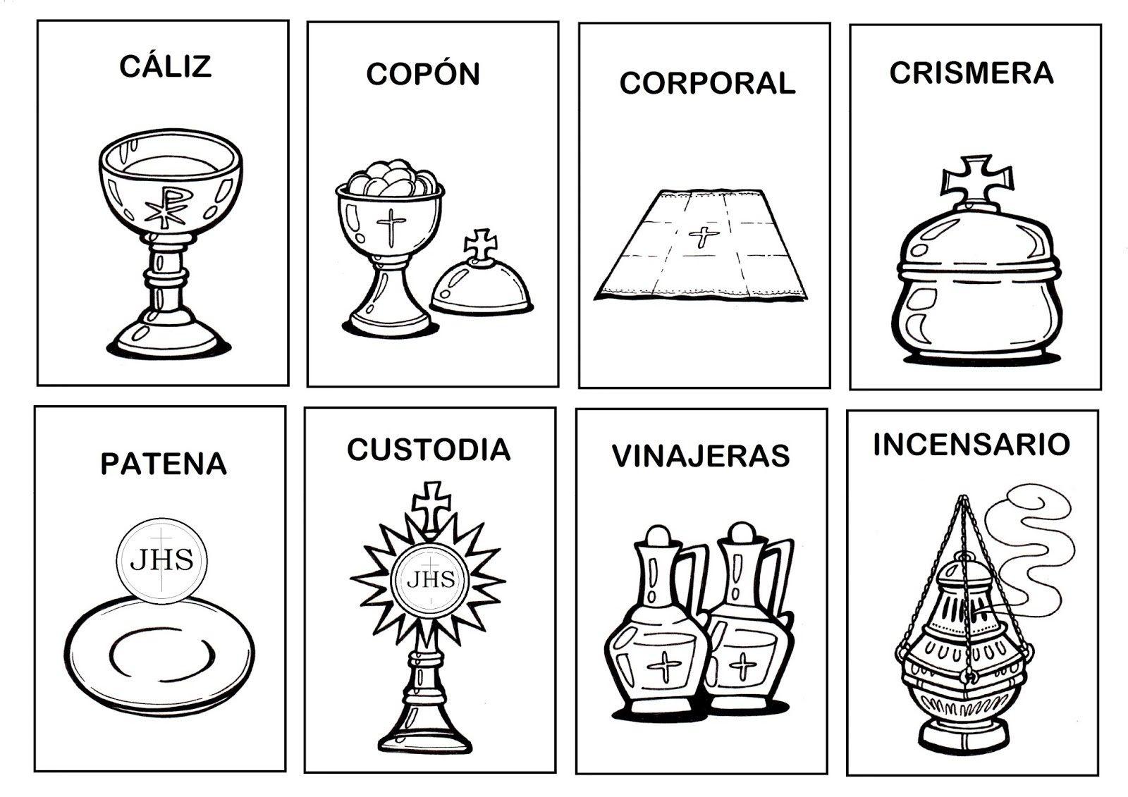 Pin De Iveth Murgueytio En Catequesis Catequesis Temas De Catequesis Enseñanzas Religiosas