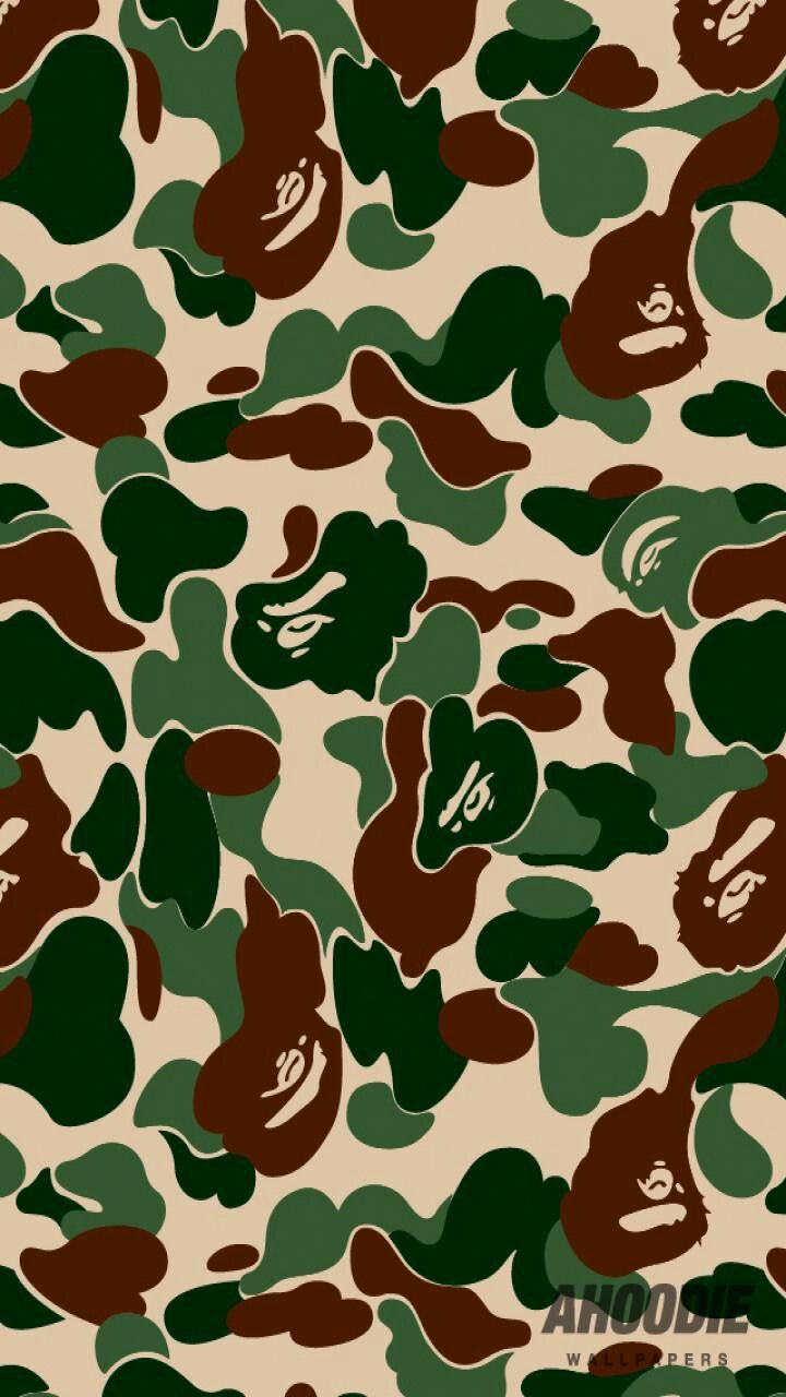 Pin by David Janis on camo Bape wallpapers, Bape shark