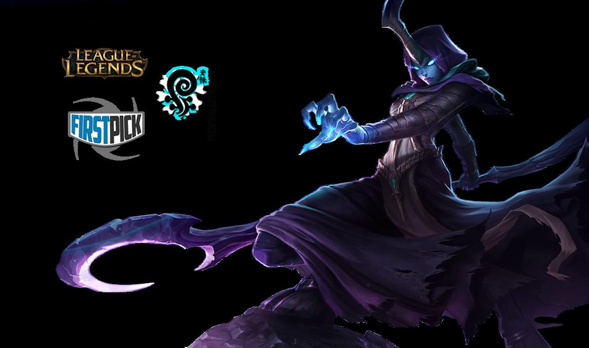 Reaper soraka render league of legends by rikkutenjouss on reaper soraka render league of legends by rikkutenjouss on deviantart voltagebd Choice Image