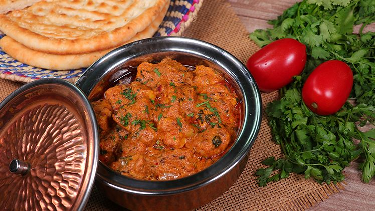 Chicken bbq handi full recipe httpssooperchefchicken bbq food forumfinder Gallery