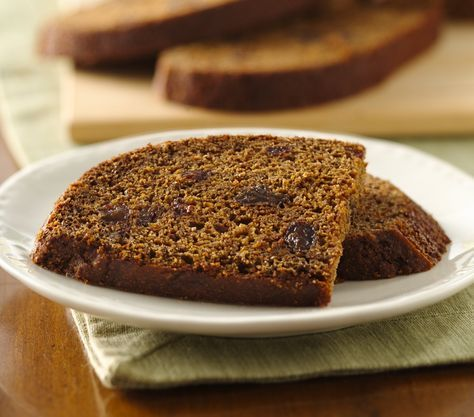 Brown Bread with Raisins | Recipe (With images) | Brown ...