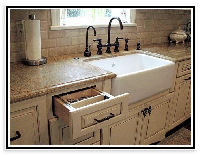 apron kitchen sink lowes - Farmhouse Sink Lowes