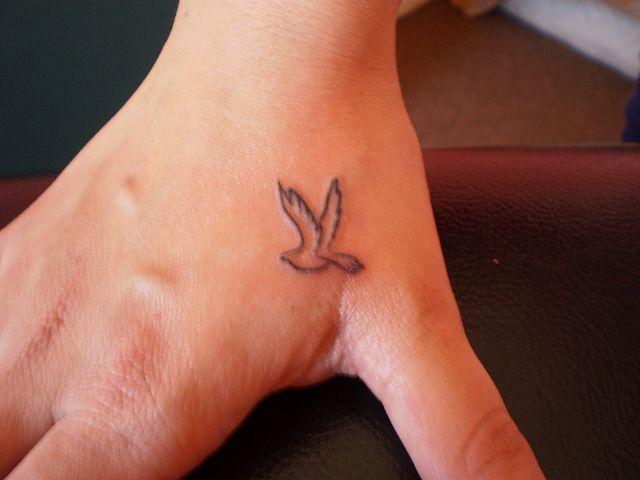 Dove Tattoo Dove Tattoos Small Dove Tattoos Dove Tattoo