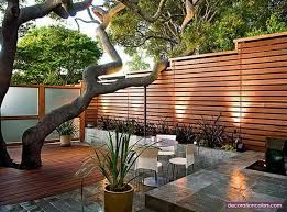 Image Result For Ideas For Small Gardens South Africa Modern