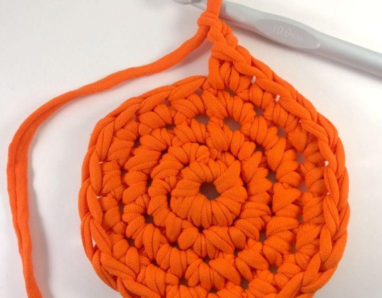 Amigurumi Yapılışı : Penye İpten sepet yapılışı crochet amigurumi and craft