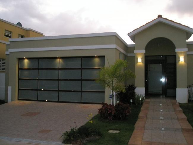 Portones electricos garage buscar con google portones for Portones para garage