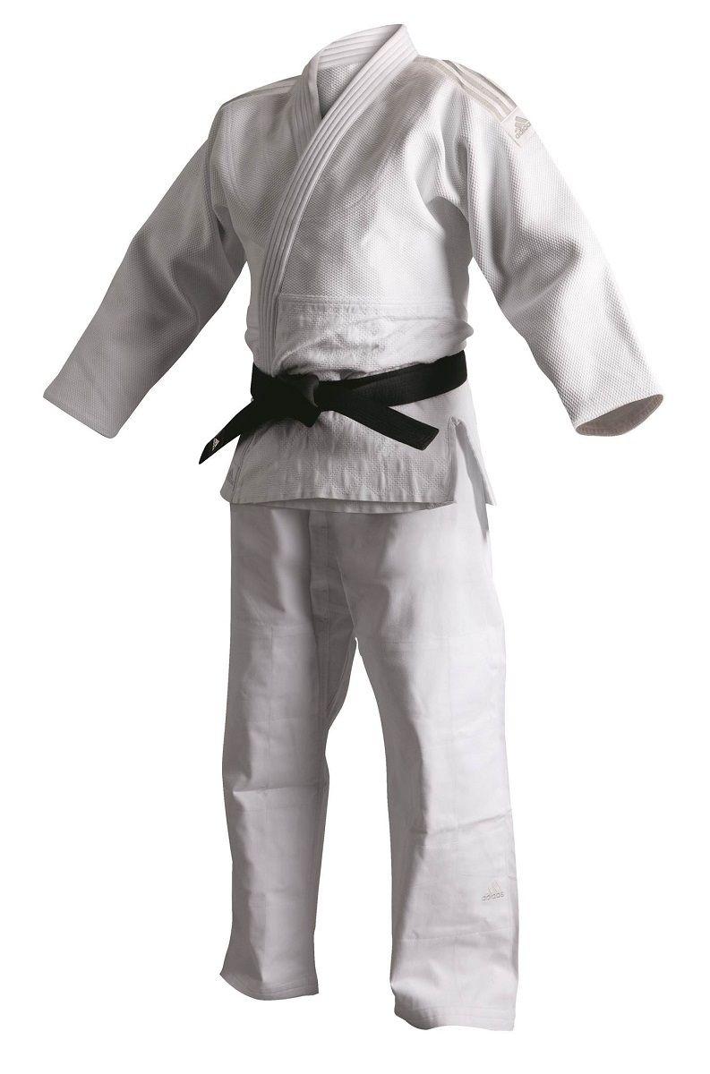 Kimono de judo adidas Elite J800 | Sport de combat, Judo et