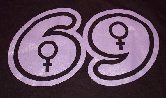 Gay 69 not lesbian