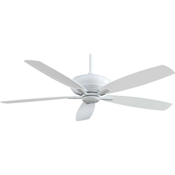 Minka Aire F689 Pw Kola Xl Pewter 60 High Airflow Ceiling Fan With Remote Ceiling Fan 60 Ceiling Fan Ceiling Fan With Remote