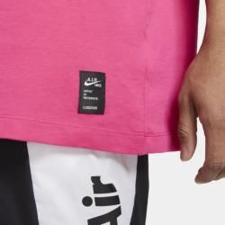Photo of Nike Sportswear Herren-T-Shirt – Pink NikeNike