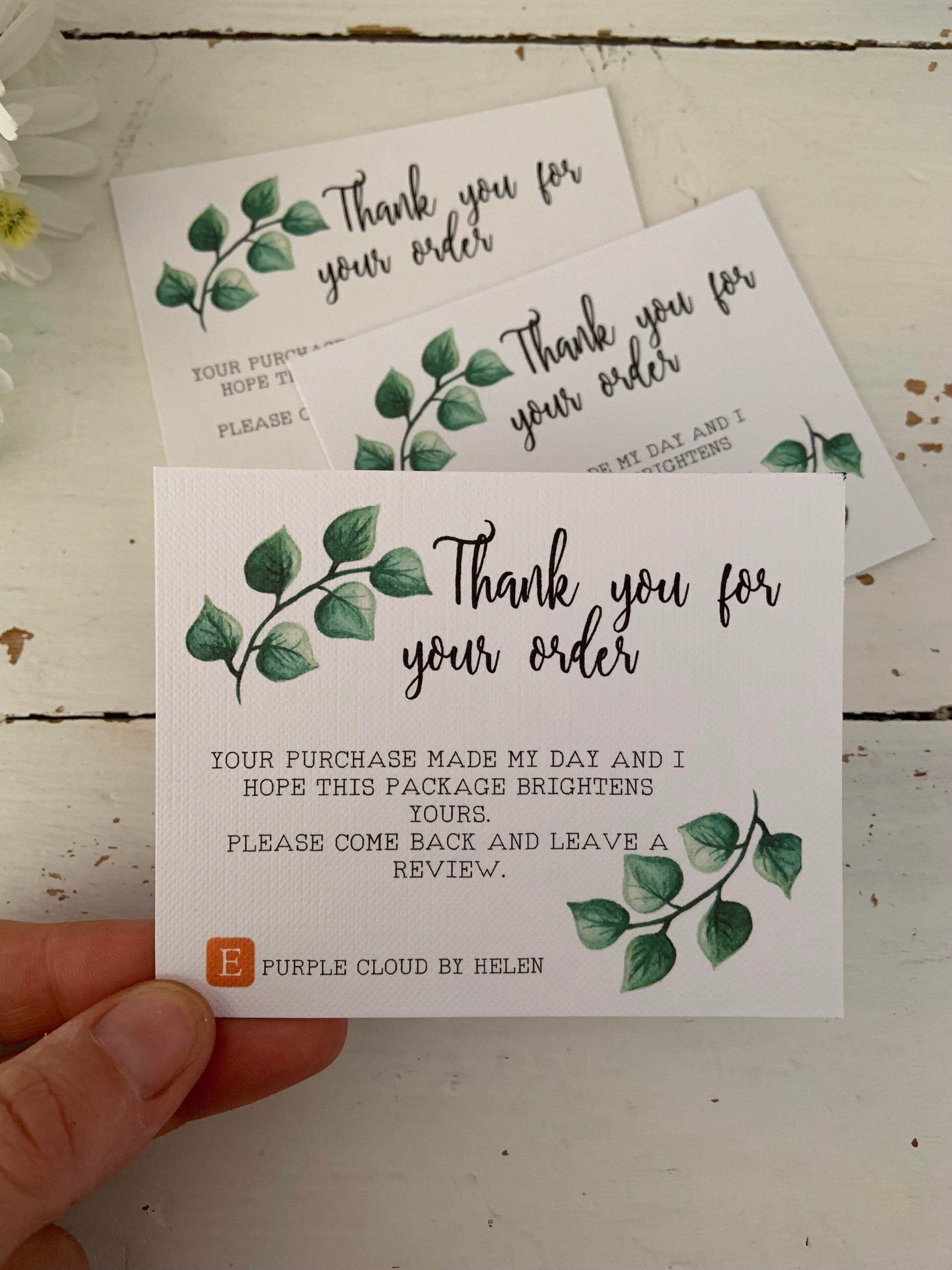 craft business cards ideas