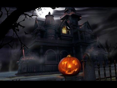 Histoire d'Halloween - La légende d'Halloween 1:33