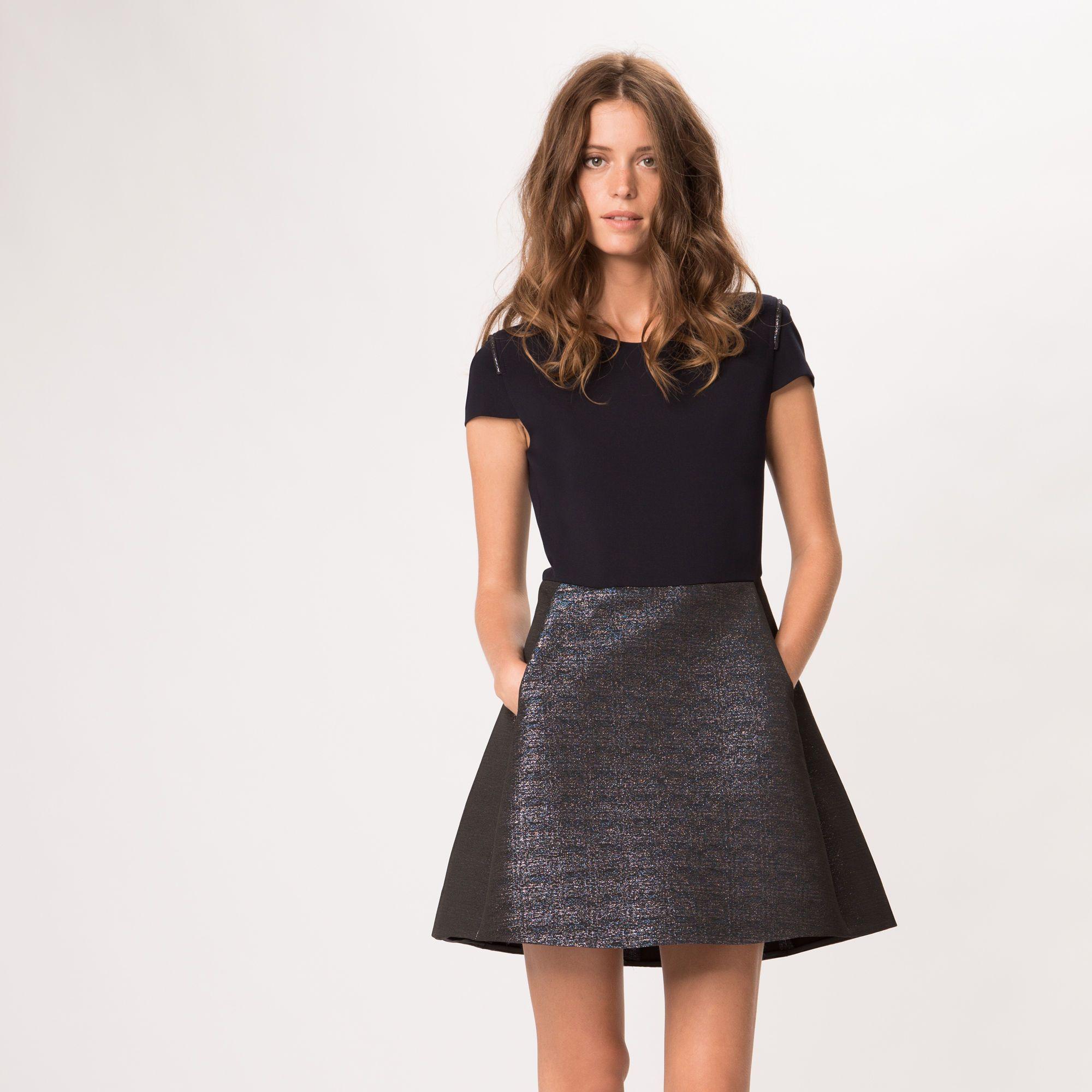 GRANAIG Collection Maje | Robe