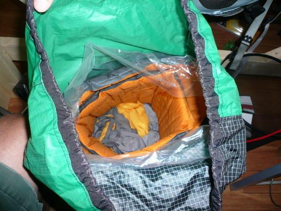 Different Methods To Fit Sleeping Pads In Your Backpack Roll Fold Attach On Outside