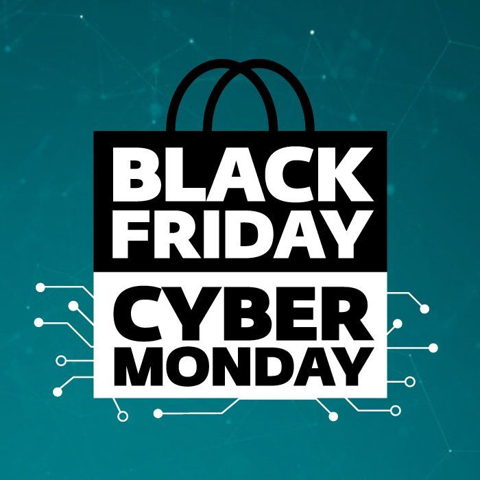 Black Friday May Be Over But The Deals Remain Get 50 Off Eset Multi Device Security Security Solutions Internet Security Black Friday
