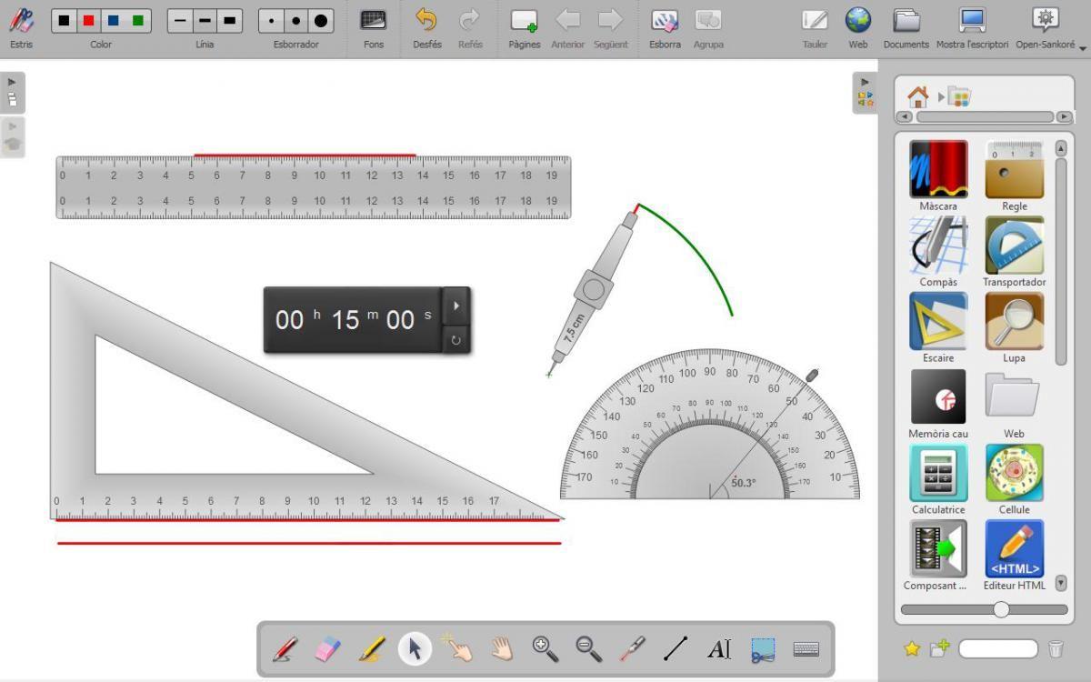 Pin en pdi pizarra digital interactiva for Programma per disegnare arredamento