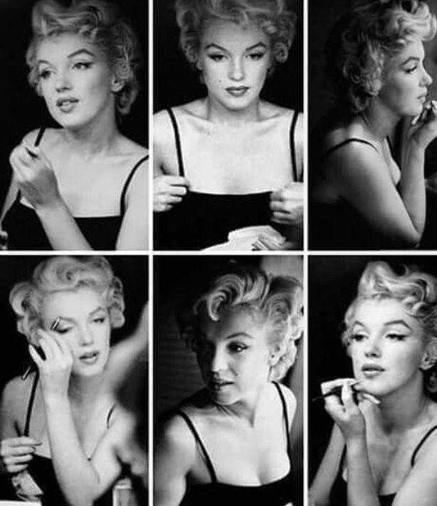 Photos De Marilyn: Photo