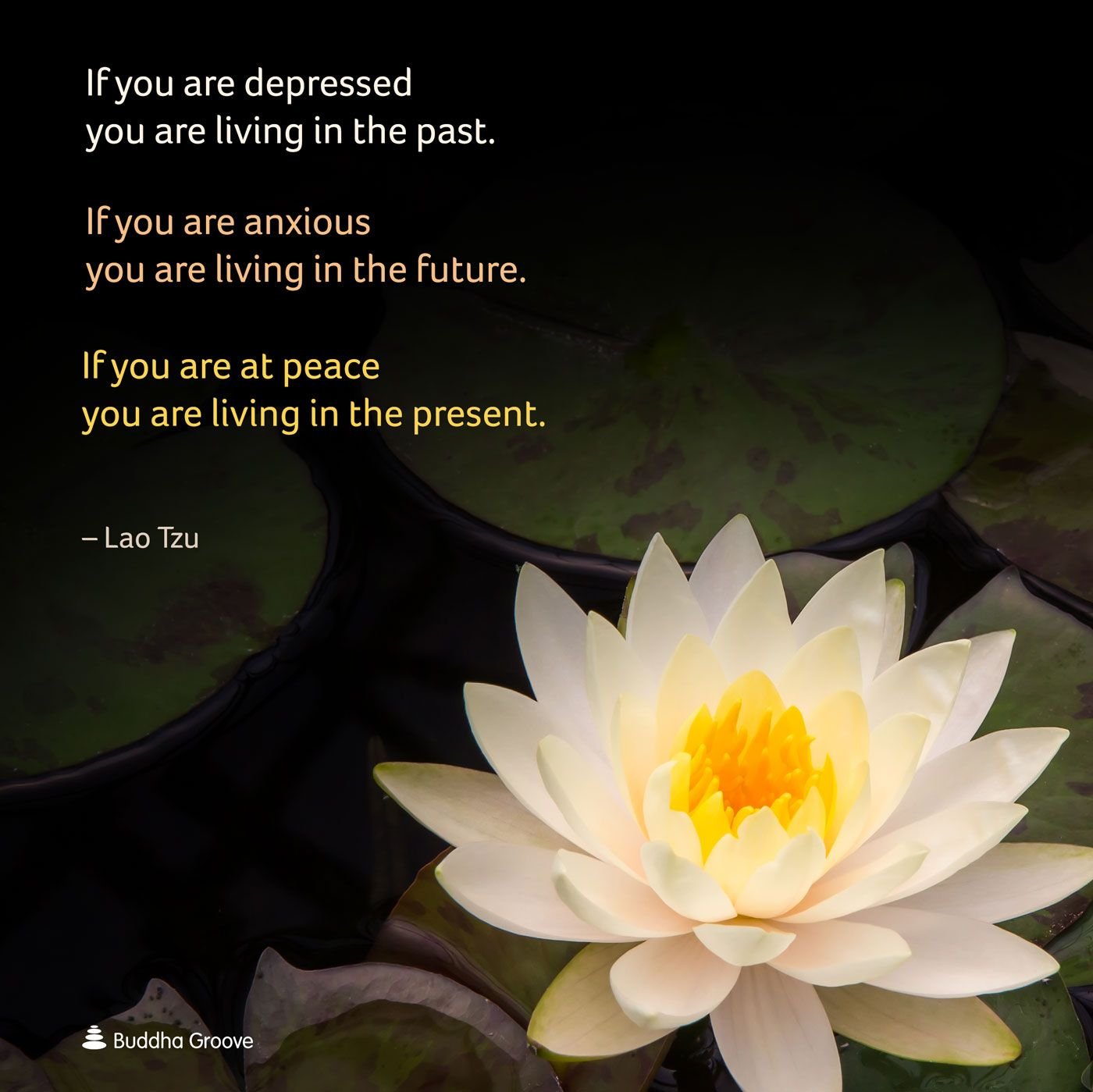 Be Present With Images Live In The Present Life Inspiration