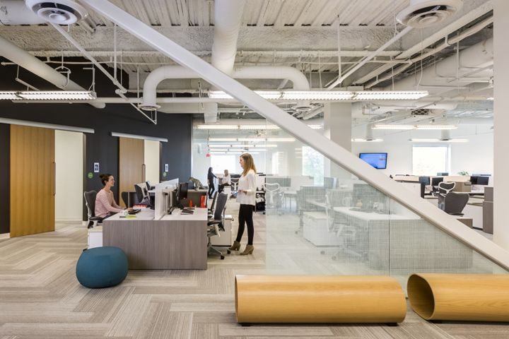 Attractive MOBI Offices By Axis Architecture Zionsville Indiana