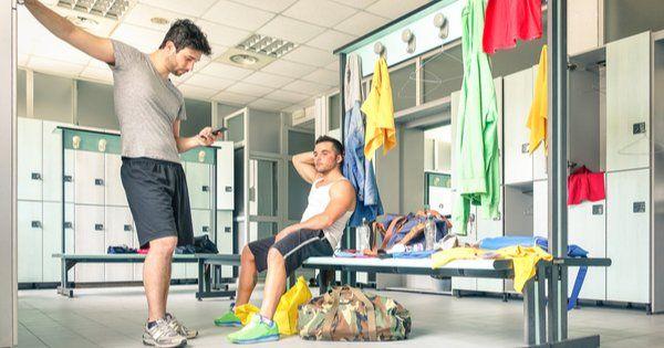 Gym Locker Room Etiquette - Fitness & Workouts