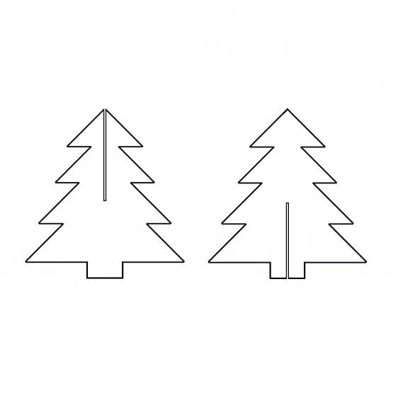 Christmas Tree Free Printable Templates Coloring Pages Firstpalette Com 1743 Christmas Tree Printable Christmas Ornament Template Christmas Tree Template