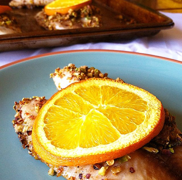 Tilapia is the most versatile fish. With such a light taste and a flaky texture, it can be paired with almost any flavor! Not to mention this white fish is low in calories and fat and pack...