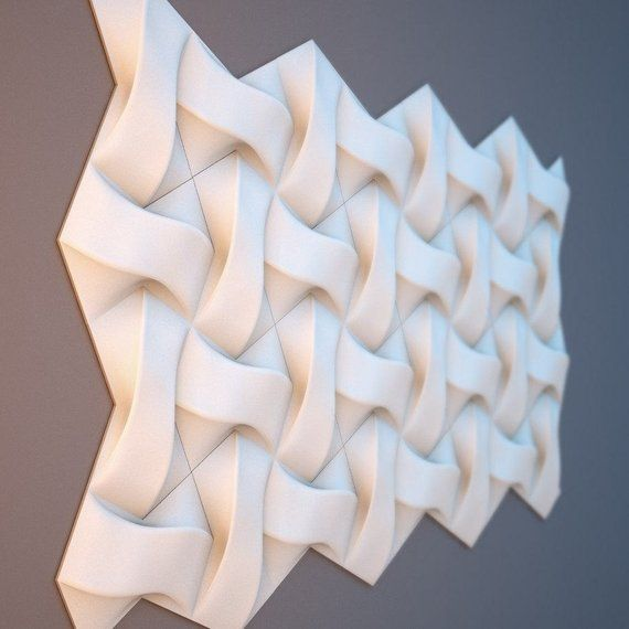 New Day and night wall panel or panno 3d STL file by miccot