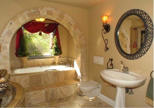 Image from http://bathroomist.com/wp-content/uploads/2013/11/Small-Tuscan-Bathroom-Ideas.jpg.