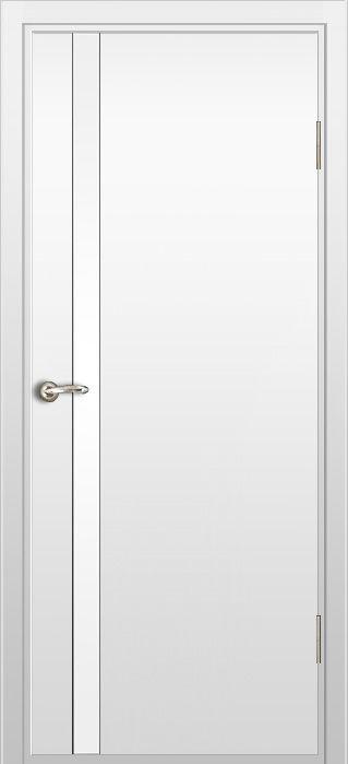 Milano 340 White Laminate Interior Door In 2019 Home