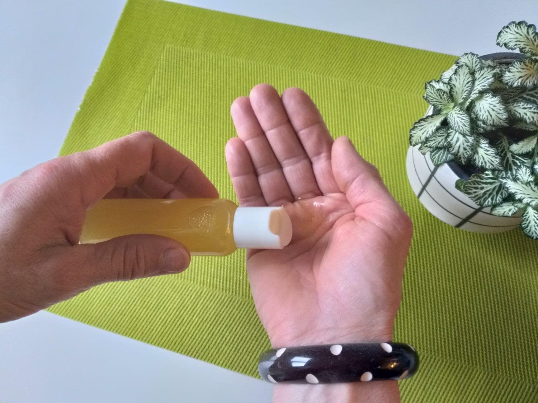 Diy All Natural Homemade Hand Sanitizer Hand Sanitizer Natural