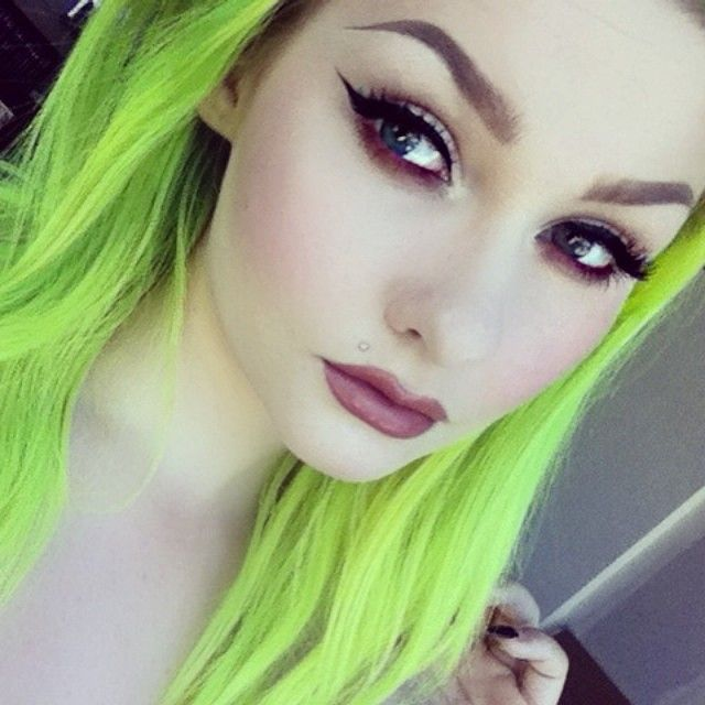 Witchy Woman @alyssamarieartistry Instagram photos | Websta
