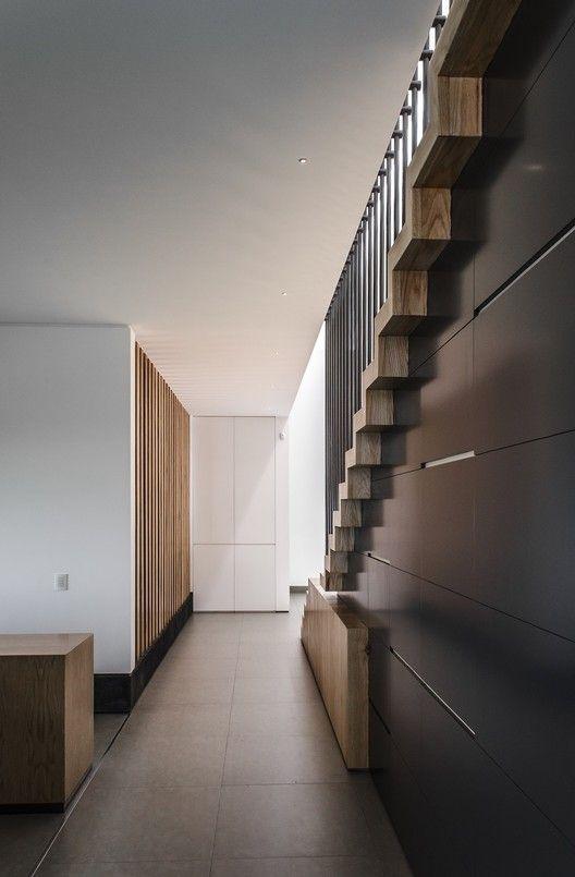 Galería de Casa B+G / ADI Arquitectura y Diseño Interior - 19 ...