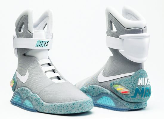 mcfly nike shoes
