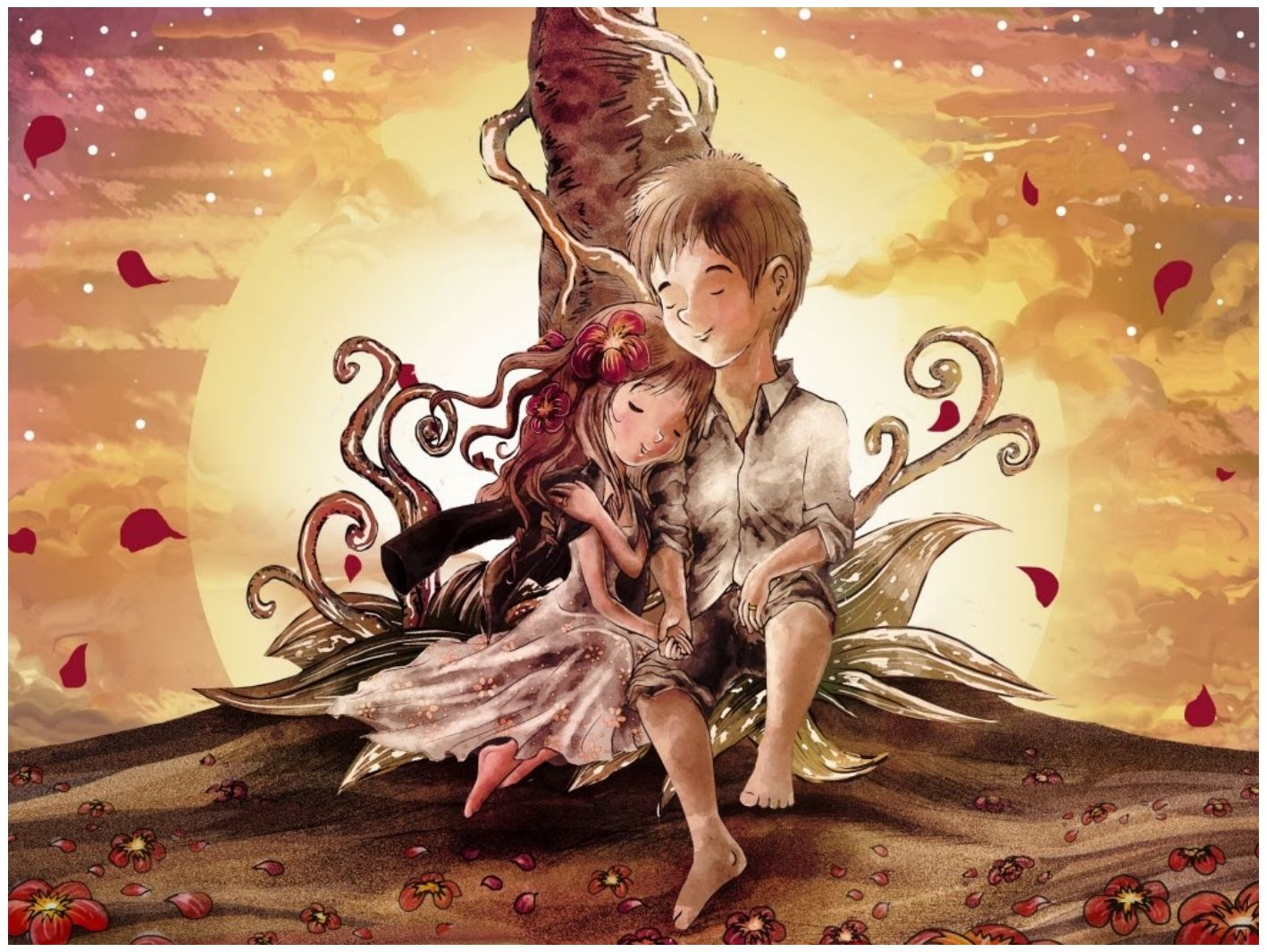 stylish fantasy hd wallpapers free download | wallpapers | pinterest