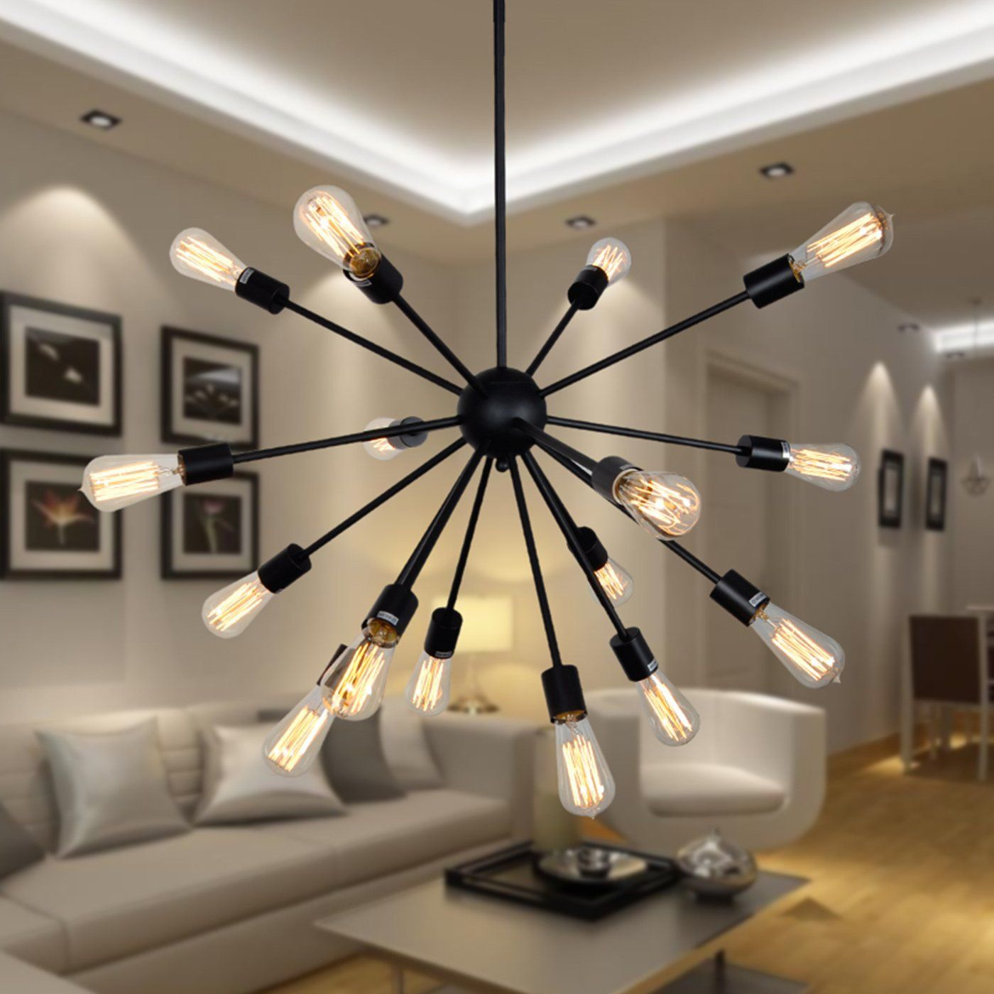 cheap pendant lighting. Cheap Pendant Light Fixture, Buy Quality Fixtures Directly From China Bulb Lamp Suppliers: Metal Arms Black Iron Pipe Erected Spark Led Lighting H