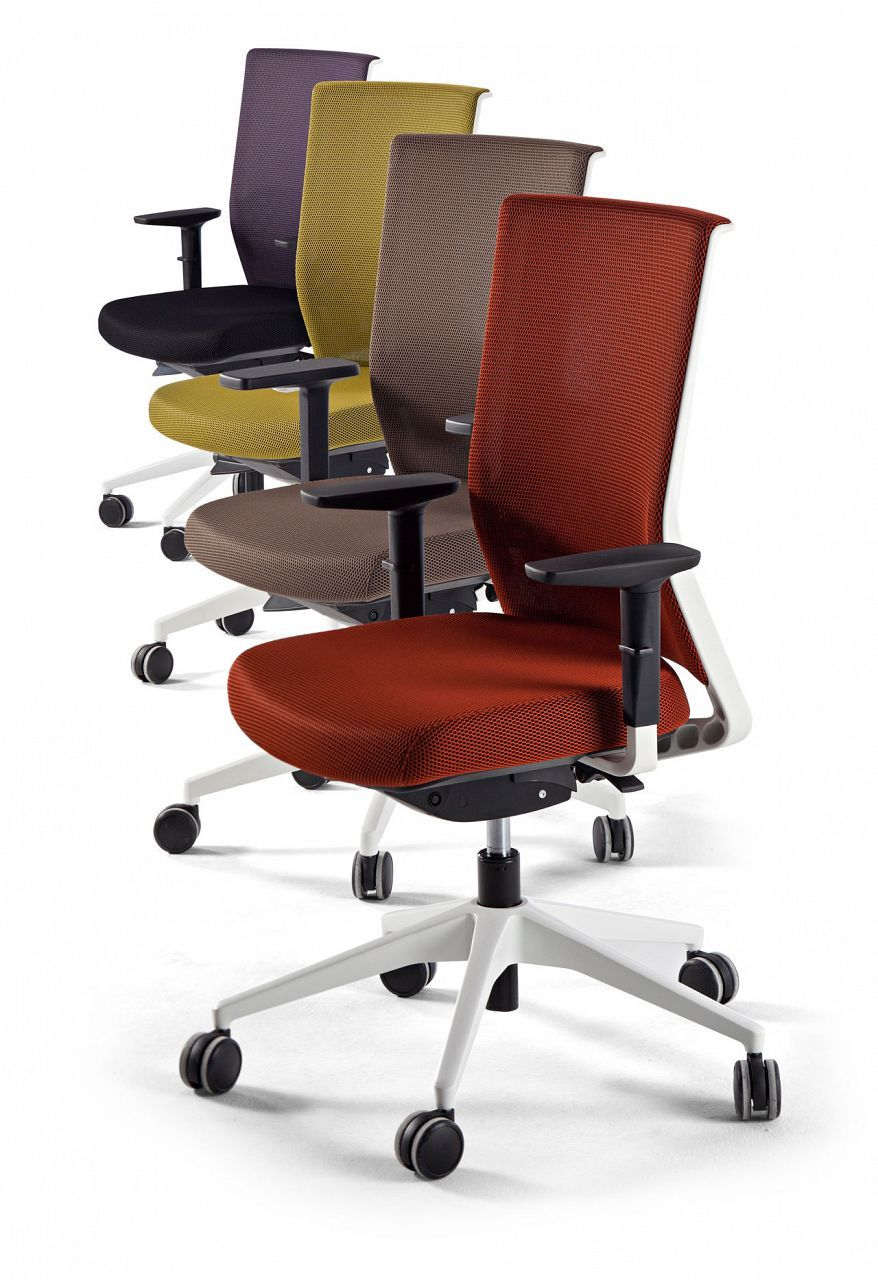 Work Chair Stay Freedom Of Movement
