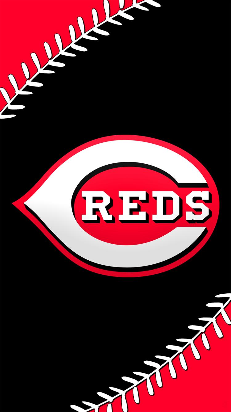 Pin By Carol Gregg On Redlegs Cincinnati Reds Cincinnati Reds Baseball Baseball Wallpaper