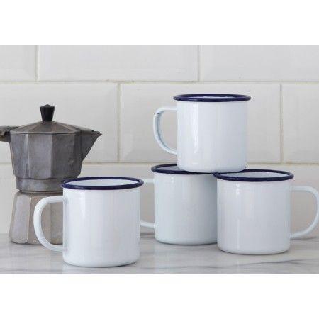 Le mug Falcon, l'autre cérémonie du thé. - LeCatalog.com