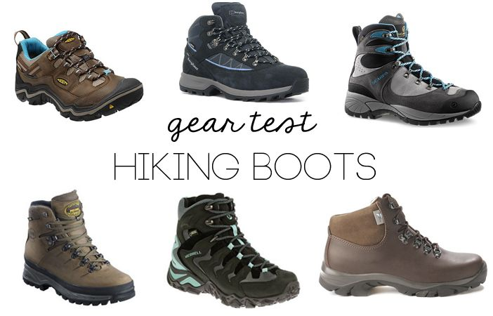 Summer Hiking Boots for Women | Hiking Boots | Pinterest | Boots ...