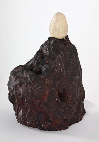 Rosemarie Trockel, Grosse als Form (Size as Form) on ArtStack #rosemarie-trockel #art