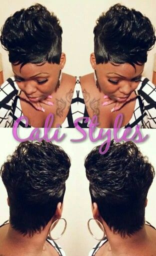 Cut Hairstyles 27 Piece