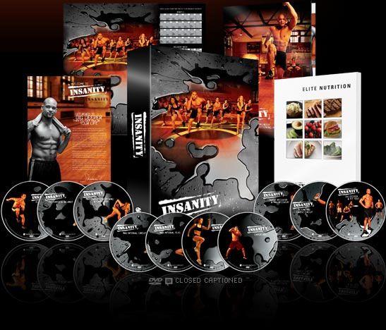 free download Insanity Workout!! http://www.argentinawarez.com ...