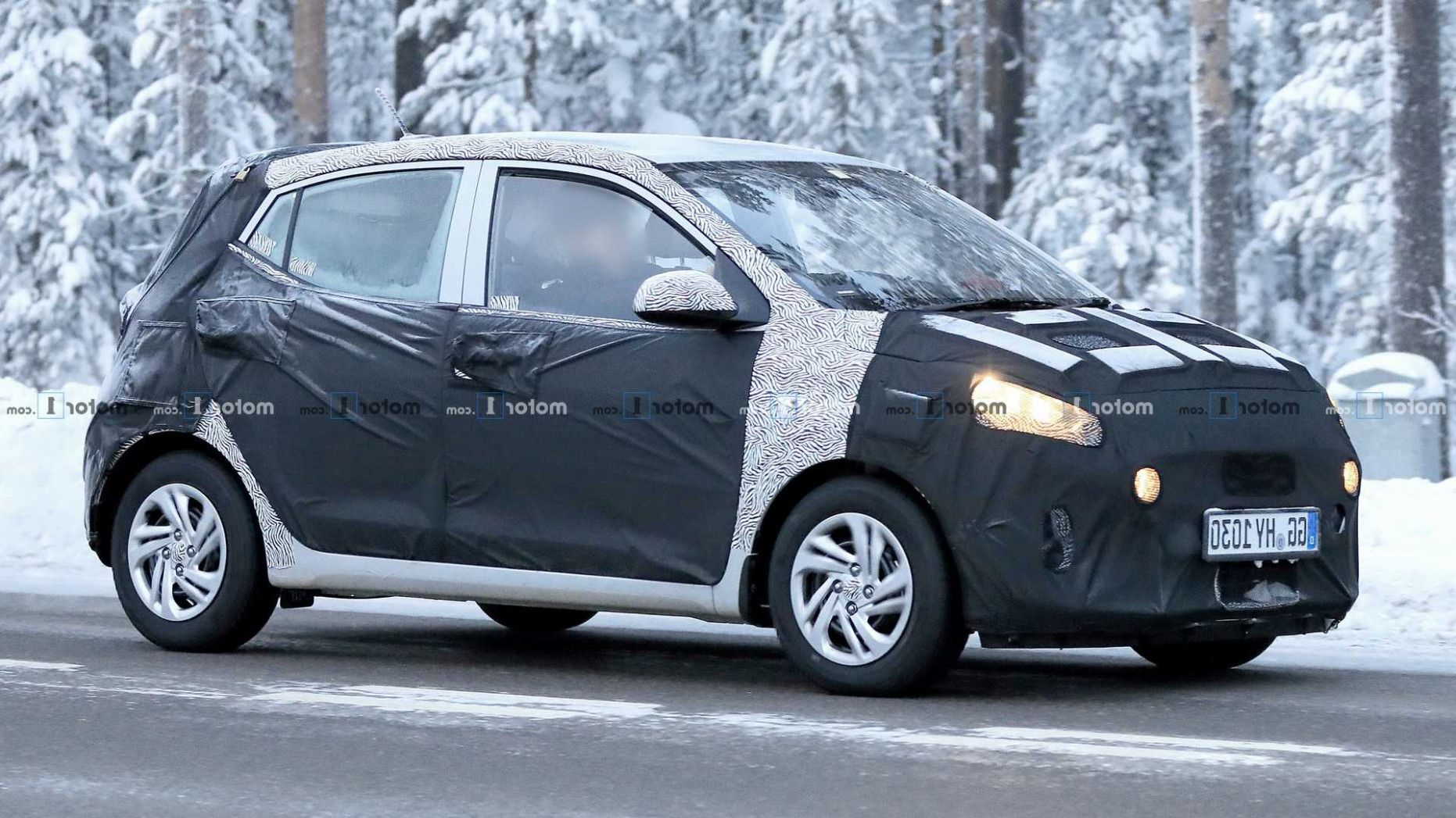 Learn All About Hyundai I10 Grand 2020 From This Politician Hyundai New Elantra Grands