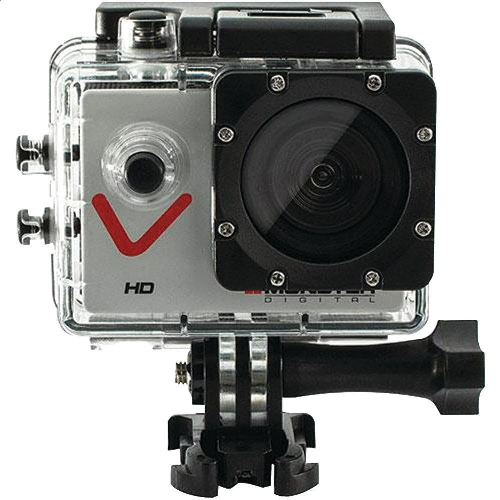 Monster Digital Vision 1080p  Action Sports Camera Set